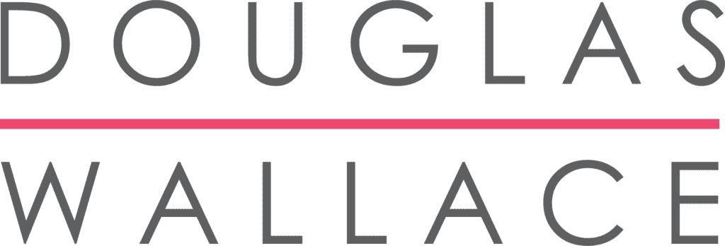 Douglas Wallace Architects Logo